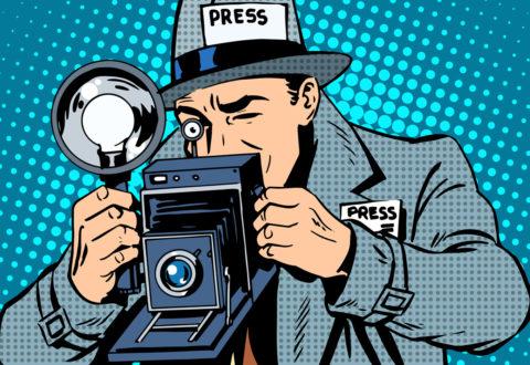 Proč a jak (ne)dělat tiskové konference